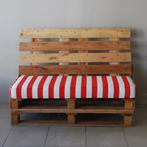 Pallets & Pallet Furniture