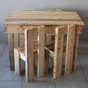 Kiddies Tables & Chairs