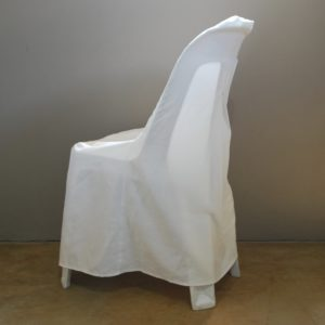 Chair Covers & Tiebacks