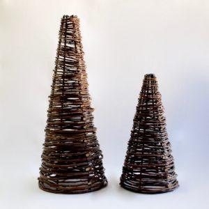 Grass Cones